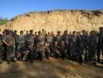 Eastern Army Commander visits Mizoram