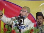 Do you want another Mahabharat? Asaduddin Owaisi attacks Rajinikanth for praising Modi-Shah