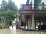 Assam: 75% areas of Kaziranga under water, state government cancelled all leaves of forest staff
