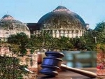 Lawyers to present a copy of SC verdict to Ram Lalla in Ayodhya