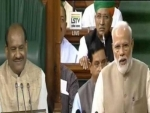Seeing Om Birla on Speaker's Chair is a moment of pride: PM Modi
