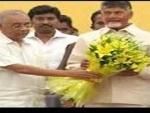 Andhra Pradesh: Ex-Union Minister Kishore Chandra Deo joins TDP