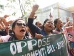 Northeast observes 11-hour bandh as protest against Citizenship (Amendment) Bill intensifies