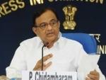 INX Media case: ED gets Chidambaram in its custody till Oct 24