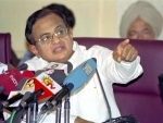 Former Indian Finance Minister P Chidambaram's pre-arrest bail plea listed for Friday by SC