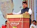 Uddhav, other ministers didn't take oath correctly: Devendra Fadnavis