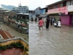 Over 14.06 lakh people of 25 districts affected, death toll rose to 7