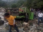 Himachal bus accident: 44 killed, 30 injured