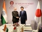 India-Japan summit in Guwahati deferred