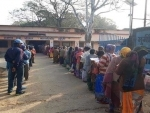 Jharkhand Polls: Clash between villagers and security forces in Sisai, 1 dead, half a dozen policemen injured