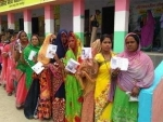 Voting in fourth phase of Jharkhand Assembly polls underway