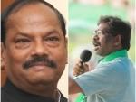 Raghubar Das booked for making casteist remarks against Hemant Soren