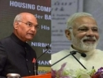 President Kovind, PM Modi wish people on Maha Shivaratri