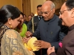President Kovind launches countrywide Pulse Polio Programme for 2019