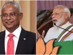 Maldives Prez Ibrahim Solih announces highest honour for any foreigner for Indian PM Narendra Modi