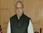 If Pakistan doesn't mend its ways, we will cross LoC once again: Satya Pal Malik