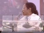 Modi's expiry date has come: Mamata at united India rally in Kolkata