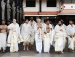 In Kerala, PM Modi says he will treat the state like his constituency Varanasi despite no LS seat gain