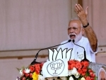 What Modi does not want India to see? Congress questions after IAS officer suspended for checking PM's chopper