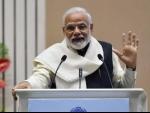 Atal Bhujal Yojana an important step towards providing water to all houses: PM Modi