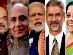 Modi cabinet 2.0: Amit Shah takes Home, Rajnath in Defence, Nirmala gets Finance