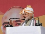 PM Modi to address twin rallies in West Bengal today