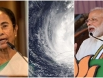 PM Modi speaks to Mamata Banerjee on cyclone Bulbul which caused extensive damage in Bengal