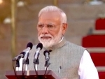 Breaking: Narendra Modi swears in as the Prime Minister of India for second term