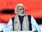 PM Modi condoles death of 35 people in bus accident in Saudi Arabia