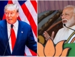 Looking forward to talks with Modi on withdrawing higher tariffs: Donald Trump tweets ahead of Osaka meeting