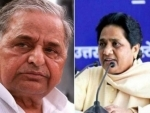 Will Mulayam, Mayawati share political dais today in Uttar Pradesh?