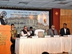 Vice President Naidu seeks Bangladesh's support in restructuring the UN and other multilateral bodies