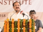 Vice-President greets people on the eve of Dussehra