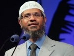 India will continue to pursue for extradition of Islamic preacher Zakir Naik