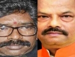 Hemant decides to withdraw case filed against Raghubar Das