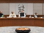 Phulwama Attack: PM Modi chairs Cabinet Committee on Security meet, Arun Jaitley attends