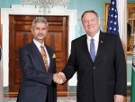 S Jaishankar discuss Kashmir, strategic ties and Indo Pacific with Pompeo