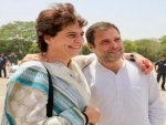 Few have such courage: Priyanka Gandhi Vadra on Rahul's resignation as Congress chief