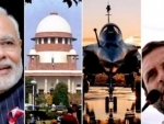 BreakingNews: Supreme Court dismisses Rafale review petition