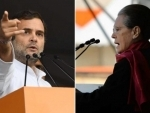 I am not Savarkar, won't apologise, says Rahul over 'Rape in India' row; Sonia gives call for battle