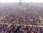 Mamata reaches Brigade Parade ground to preside over mega anti-BJP rally