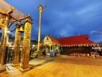 Lord Ayyappa temple at Sabarimala will open on April 10