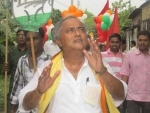 Congress leader arrested for speaking against Mamata govt on YouTube gets bail