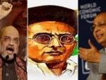 Abhishek Singhvi makes Congress uncomfortable, says Savarkar was an accomplished man