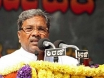 Former Karnataka CM Siddaramaiah releases Congress manifesto for MCC elections
