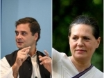 Cong releases first list of candidates for LS polls, Sonia to contest from Rae Bareli, Rahul from Amethi