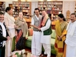 After AIADMK and BJP, DMK, Congress likely to announce alliance today