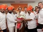 Uddhav Thackeray set to become Maharashtra CM, Guv calls special assembly session tomorrow morning