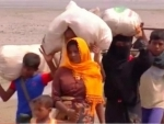 12,000 Rohingyas still residing in J&K, 30 Rohingyas arrested by Assam police