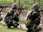 Army jawan martyred in Pak firing on LoC in Sunderbani sector
